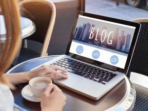 Blogg – Så får du mer läsare