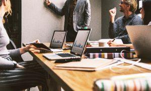 Sätt att göra arbetsmiljön bättre på kontoret